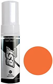 BST Colors RAL Touch Up Paint 12Ml Bright (RAL 2003 - Pastel Orange)