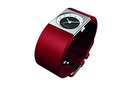 Rosendahl Damen Analog Quarz Smart Watch Armbanduhr mit PU Armband 43262