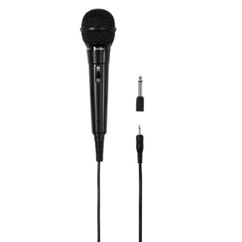 HAMA Microfono Dynamic 'DM-20', Omnidirezionale, Mono,...