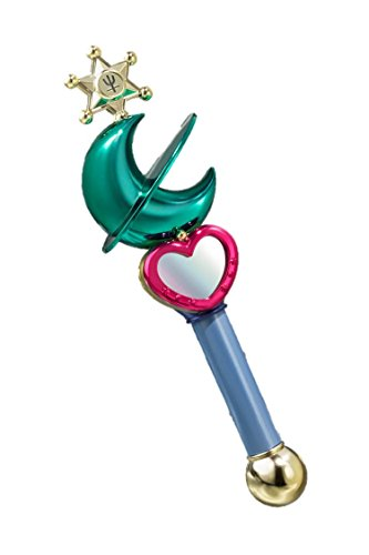 Bluefin Distribuition Sailor Moon Super Transformation Lip Rod Sailor Neptune Standard