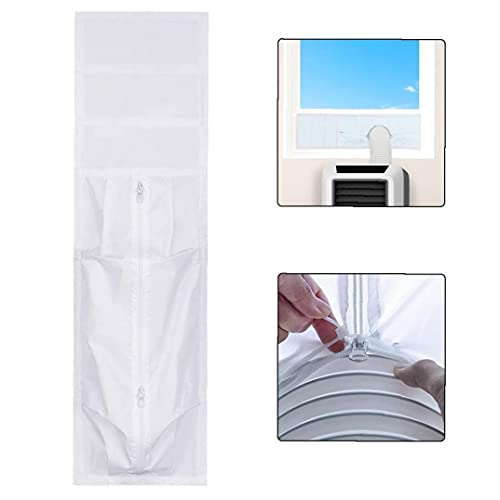 Sanfiyya AC-unit raamafdichting voor mobiele airconditioner draagbare raam afdichtdoek