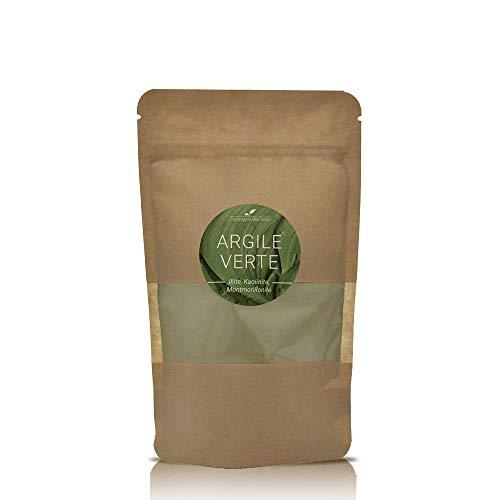 Argile VERTE - La Compagnie des Sens - 150g - Argile Brute 100% naturelle, qualité Premium - Pour la cosmétique maison