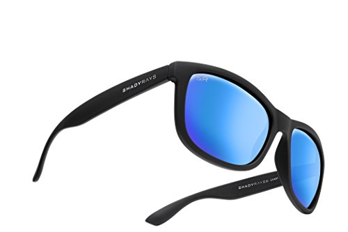 Shady Rays Signature Series Polarized Sunglasses for Men and Women Review