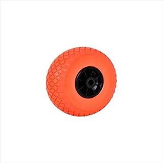 Cofan 09402712 Rueda para carretilla de almacén con rodamiento, 0.011 V