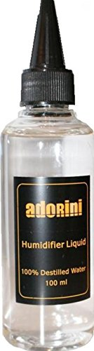 Líquido humidificadorAdorini–Solución humidificadora con ficha de cata Lifestyle-Ambiente