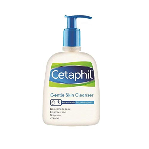 Cetaphil Gentle Skin Cleanser 473 ml