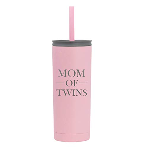 Twin Mom Insulated Tumbler