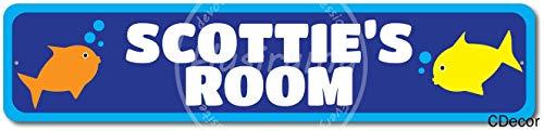 None Brand Scottie's Toom Blechschild Wandschild Warnschild Metallschild Poster Kunstdekoration für Bar Café Hotel Büro Schlafzimmer Garten Eisen Malerei