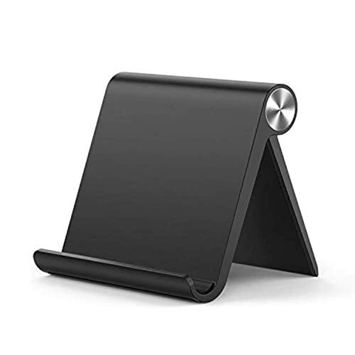 KOBLAN Black Cell Phone Stand - Mul…