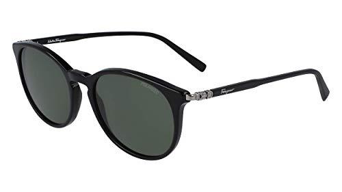 Gafas de sol FERRAGAMO SF 911 SP 001 Negro