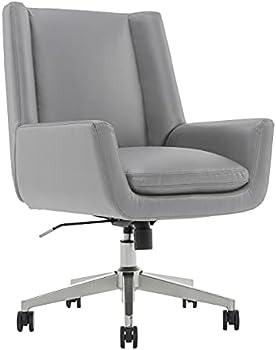 Serta SitTrue Montair Mid-Back Manager Chair