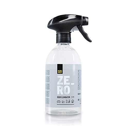 Resolv :: Zero - Distruttore Odori sui Tessuti, Essenza Fiori di Cotone