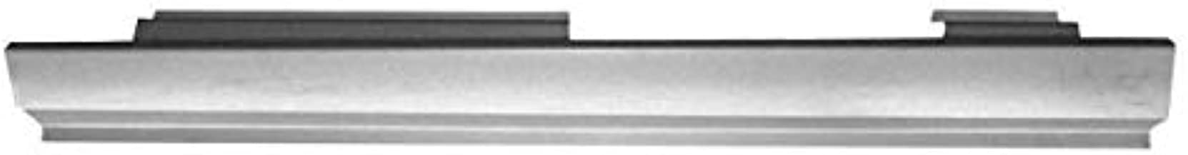 New Replacement Driver Side Slip-On Style Rocker Panel OEM Quality