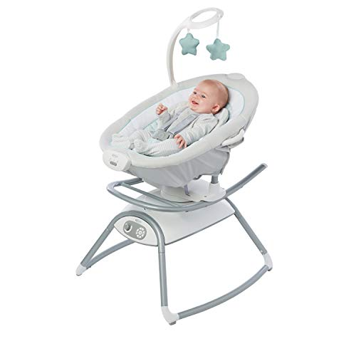 31wk8Br3EhL 10 Best Portable Baby Swings on the Market 2021 Review