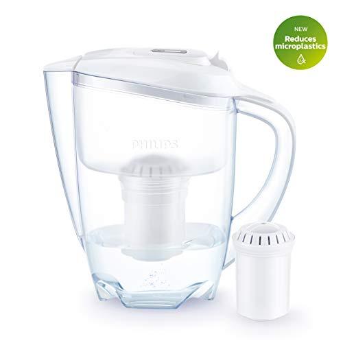 Philips Aqua Solutions AWP2920 Philips Wasserfilterkaraffe, Kunststoff