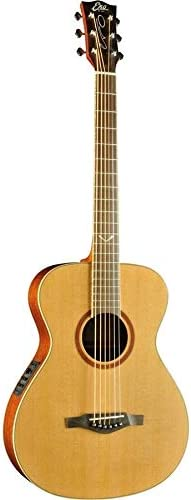 Eko Evo III Baritone Blend EQ - Guitarra eléctrica