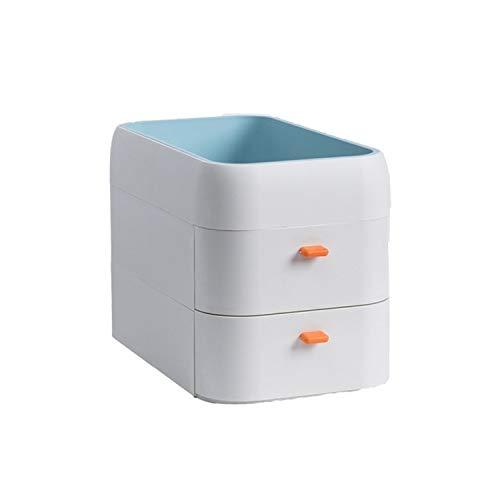 Desktop Storage und Finishing Box Drawer-Typ Desktop Storage und Finishing-Box kann...