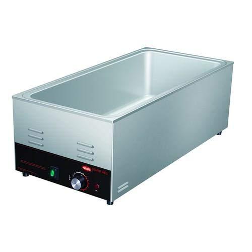 Hatco CHW-43-QS - Calentador de alimentos (modelo de barco rápido)