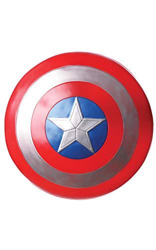 Rubie's - Costume ufficiale Marvel Endgame Capitan America, 30,5 cm