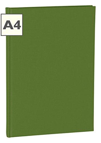 Semikolon Notebook Classic A4 Plain Irish