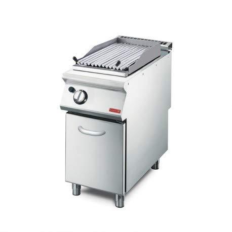 Grill pierre de lave - série 700 - Gastro M - 700