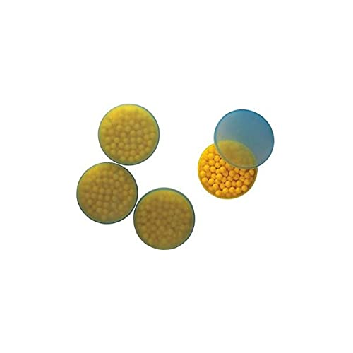 Armi Gommini accessori Villa-Sfere 6mm. Materiale affidabile Divertimento assicurato