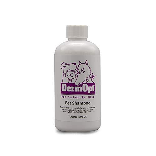 DermOpt Hundeshampoo