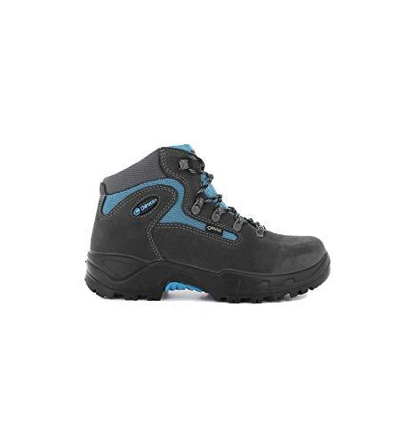 Chiruca - Massana 03 Gore-Tex - Chaussures de randonnée - Bleu - bleu, 41 EU