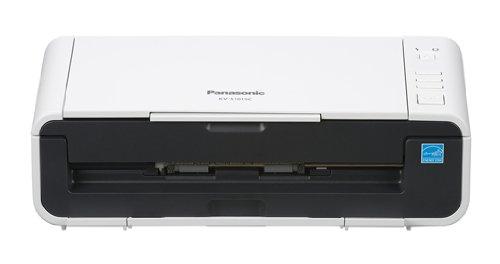 Panasonic KV-S1015C Dokumentenscanner (600x600 dpi, USB 2.0)