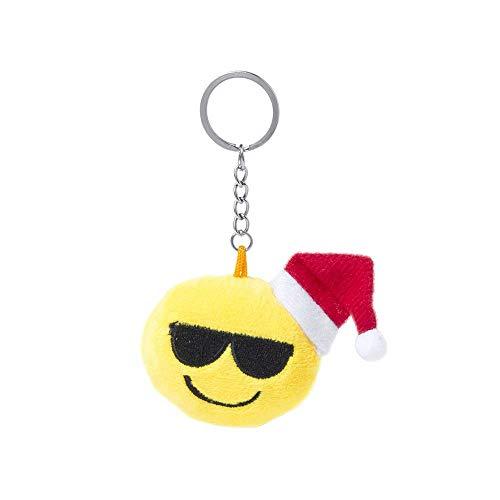 Publilancio Srl Porchiavi Suave Emoticono Emoji de Navidad...