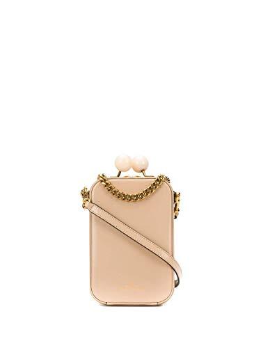 Luxury Fashion | Marc Jacobs Dames M0015417273 Beige Leer Schoudertassen | Lente-zomer 20