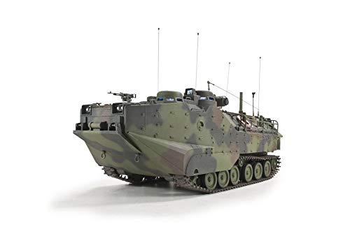 1/35 AAVC-7C1 assaut amphibie V?hicule / commande type de v?hicule EAAK (augmentation des pi?ces d'usure d'armure avec) (Japon import / Le paquet et le manuel sont ?crites en japonais)