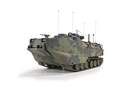 AAVC-7C1 Amphibious Assault Vehicle/Command Vehicle Type EAAK