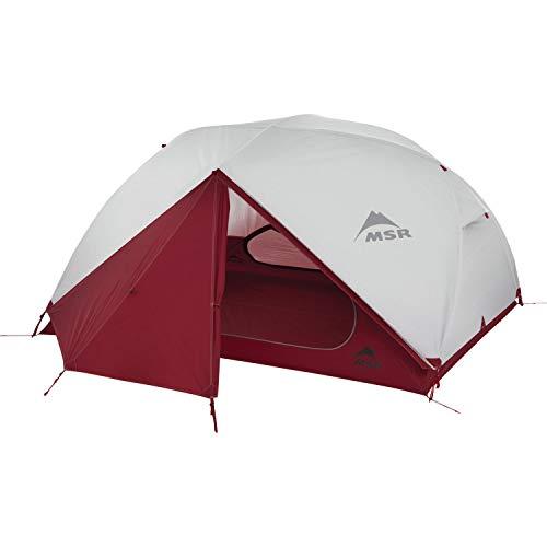 Cascade Designs Elixir 3 Tent - Gray V2