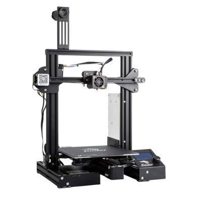 technologyoutlet Creality Ender 3 Pro 3d printer