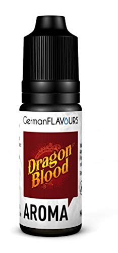 GermanFlavours Dragon Blood Aroma 50ml (ohne Nikotin)