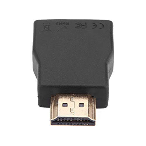 Mini portátil HDMI protector de sobretensión ESD protección protección contra sobretensiones adaptador conector HDMI