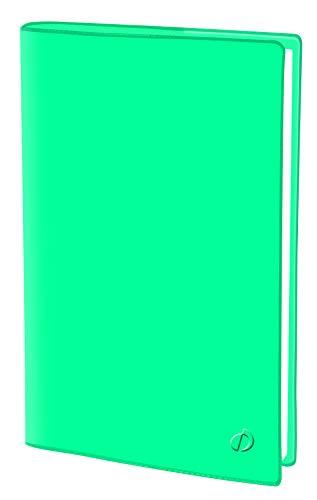 Quo Vadis Fidji AFFAIRES agenda 2020, 10 x 15 cm, turquoise