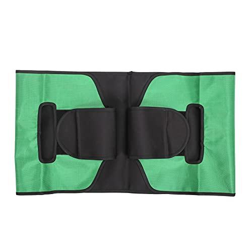Cinturón Para Voltear El Cuerpo, Cinturón De Transferencia Eslinga De Elevación Impermeable A Prueba De Fricción Fácil Operación Se Cambia Libremente Para Limpiar El Cuerpo Del Paciente