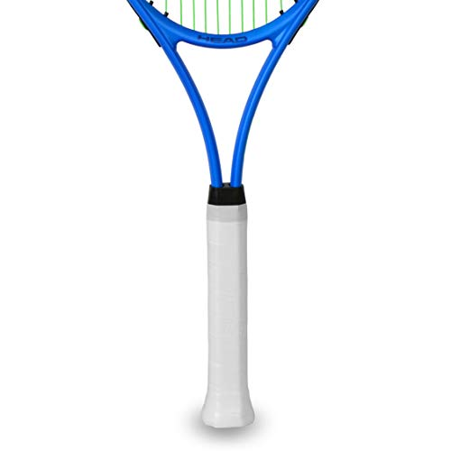 Product Image 5: HEAD Ti. Conquest Tennis Racket – Pre-Strung Head Light Balance 27 Inch Racquet – 4 1/4 In Grip