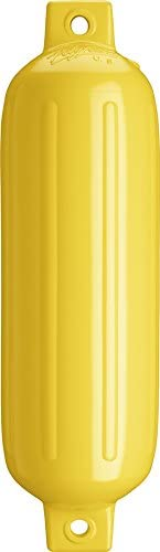 Polyform Cheap G-6 YELLOW G Series Fender High quality Yellow 11