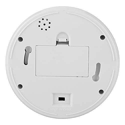 Rode lichten Nep CCTV Bewakingscamera Dummy Beveiligingscamera IR Knipperend ABS Plastic Duurzaam Stevig Durable