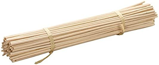 "Hosley's Bulk Buy, Set of 108 Rattan Diffuser Reeds 7"". Ideal Gift and for Use with Hosley Diffuser Glass Bottles, Diffuser Refills, Spa, Aromatherapy O5"