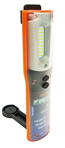 Drivelit LMP4020 Linterna Profesional SMD Magnética 1000 Lúmenes