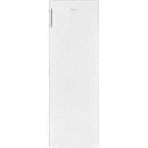 Bomann VS 3173 Vollraumkühlschrank / A++ / 168.7 cm / 108 kWh/Jahr /300 L Kühlteil / Air flow / LED-Innenraumbeleuchtung