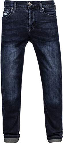 John Doe Original Dunkelblau Jeans 2017 38 L32