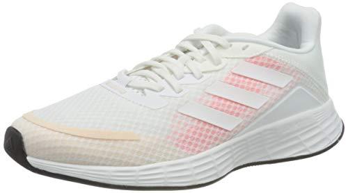 adidas Duramo SL, Zapatillas Mujer, FTWBLA/FTWBLA/ROSSEN, 38 EU