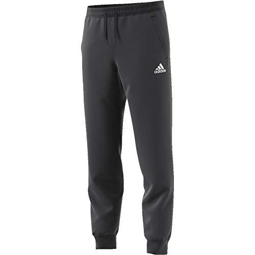 adidas Herren Sweat Hose Juventus Turin, Carbon, XS, CE7483
