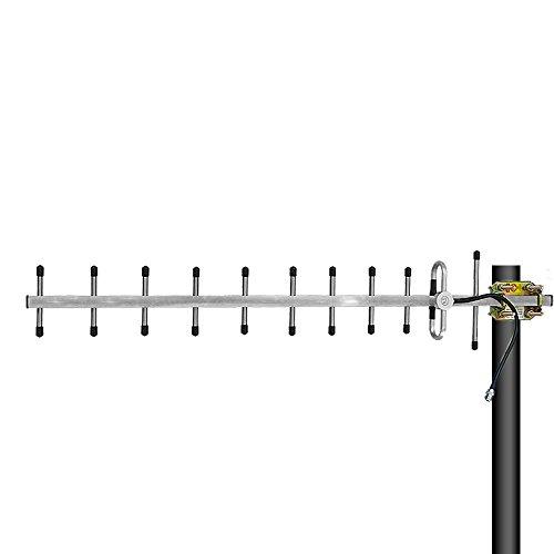 900 mhz yagi - 5