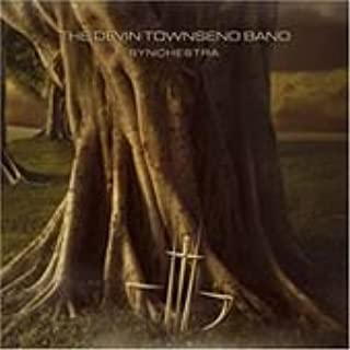 devin townsend band synchestra